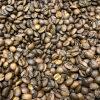 Grains de café torréfiés origine Brésil