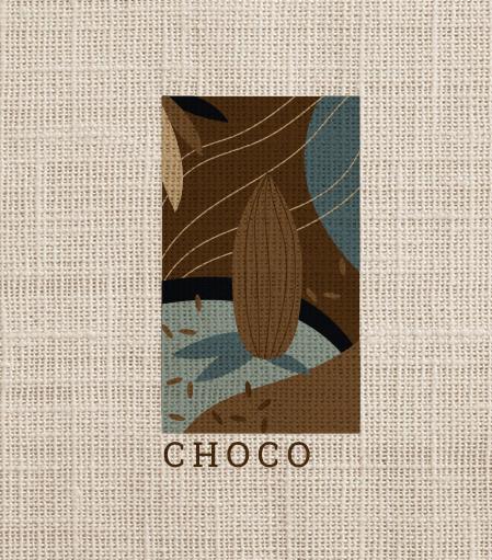 Logo Colombie Choco