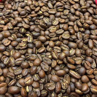 Grains de café origine Nicaragua